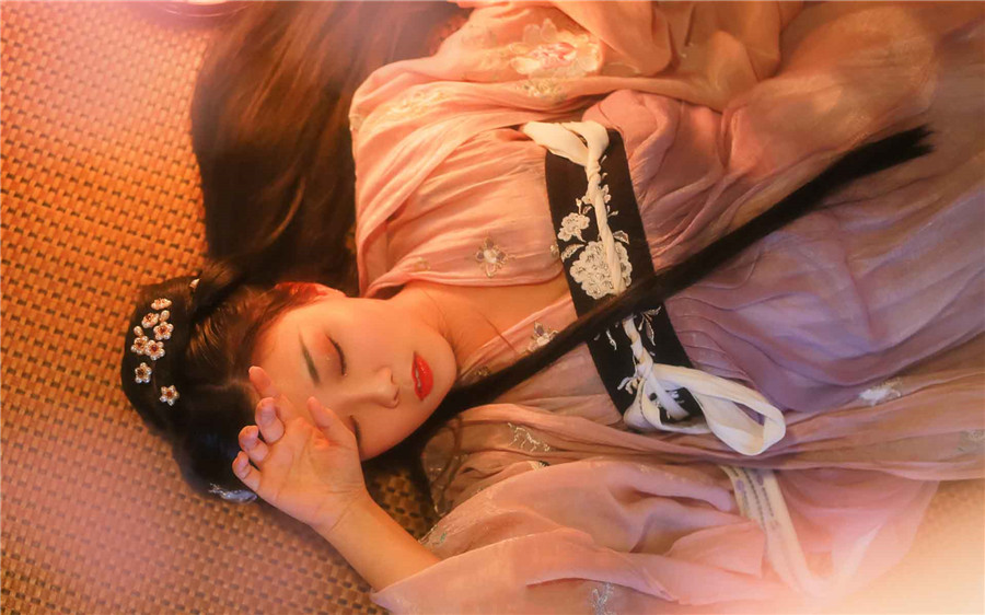 《海棠花未眠》全文免费在线阅读